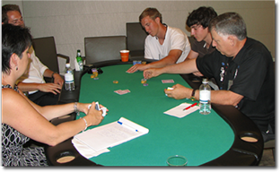 Ken Adams - Poker Lessons, Poker Classes, Learn Poker, Washington, DC