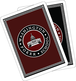 Washington Poker School - Poker Lessons, Poker Classes, Learn Poker, Washington, DC